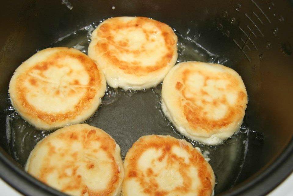 сырники в мультиварке панасоник рецепты с фото мысли жизни