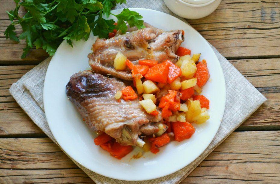 Индейка На Ужин Похудение. Как приготовить блюда из индейки для худеющих, вкусные диетические рецепты